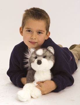 Click here to see Husky Dogs